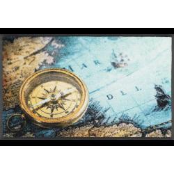Ковёр Карта