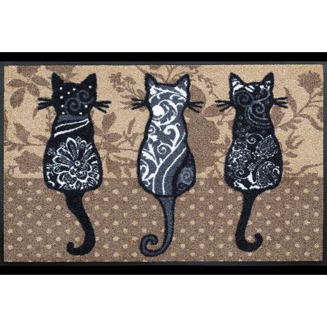Ковёр 3 Кота