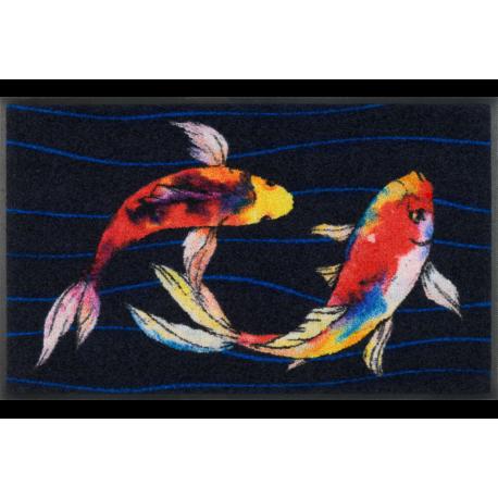 Ковёр Рыбы