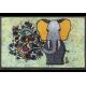 Ковер Счастливый Слон
