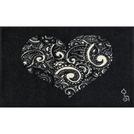 Ковер Темное сердце