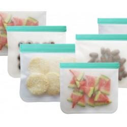 Набор силиконовых пакетов