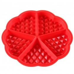 Круглая форма для вафель