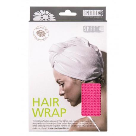 Тюрбан для сушки волос