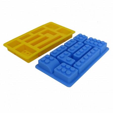 Формы Лего-конструктор